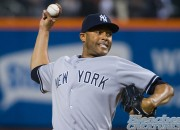 New York Yankees vs New York Mets