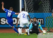 Honduras vs Israel Friendly Match