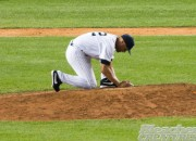 Tampa Bay Rays v. New York Yankees
