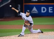 New York Yankees v New York Mets